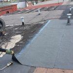 Ремонт кровли гаража в Москве и Московской обасти